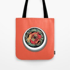 Profundidad Tote Bag