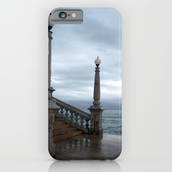 """untitled (Sitges) """"A SAFE PLACE"""" series iPhone & iPod Case"""
