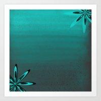 Sea Chic Art Print