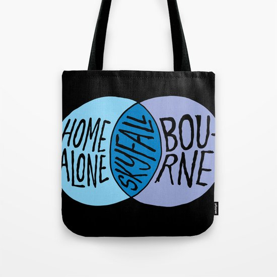 Home Abourne Tote Bag