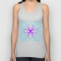 Icy Nerves Unisex Tank Top
