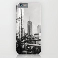 The Chicago Skyline iPhone 6 Slim Case