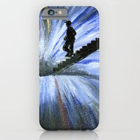 Into The Unknown iPhone 6 Slim Case