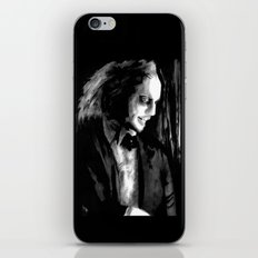 The Name In Laughter From The Hereafter iPhone & iPod Skin