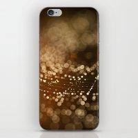 Magical Illusions iPhone & iPod Skin