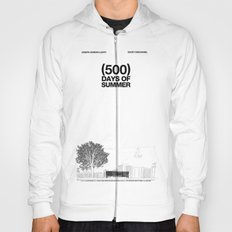 (500) Days of Summer Hoody