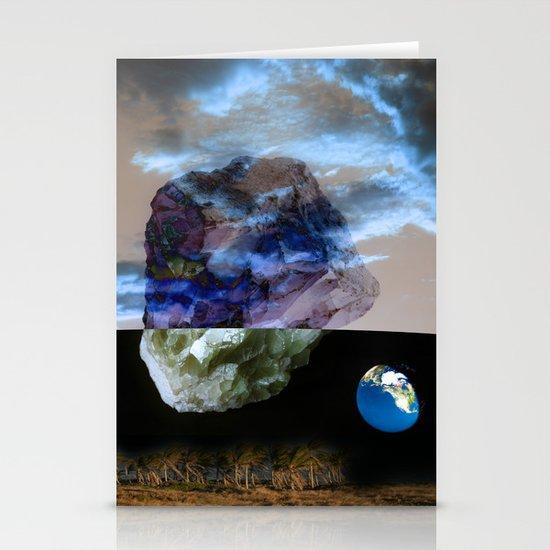 Multiverse Stationery Card