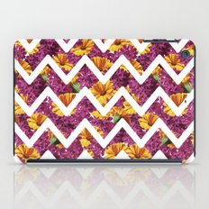 Chevron Summer iPad Case