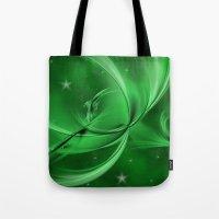 The marsh elves Tote Bag