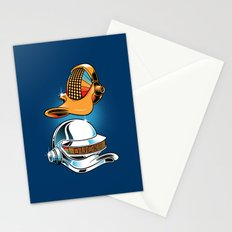 Daft Duck Stationery Cards