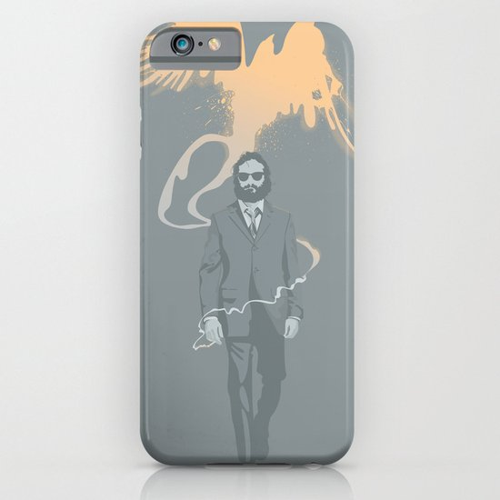 Out of the ashes arose a Phoenix iPhone & iPod Case