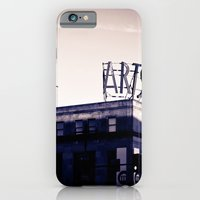 Arts on Broad iPhone 6 Slim Case