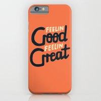 Feelin iPhone 6 Slim Case