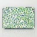Summer Ivy iPad Case
