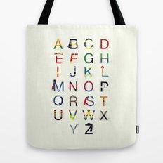 ABC SH Tote Bag