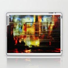 k8 city Laptop & iPad Skin