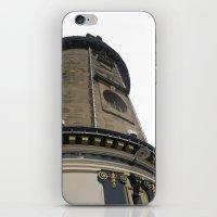 Empire Theatre Photo Rea… iPhone & iPod Skin