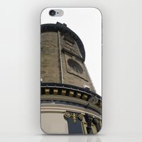 Empire Theatre Photo Rea… iPhone & iPod Skin