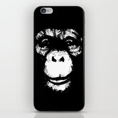 Everything's More Fun With Monkeys! iPhone & iPod Skin
