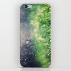 Showers iPhone & iPod Skin