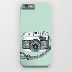 Olympus Trip 35 iPhone 6 Slim Case