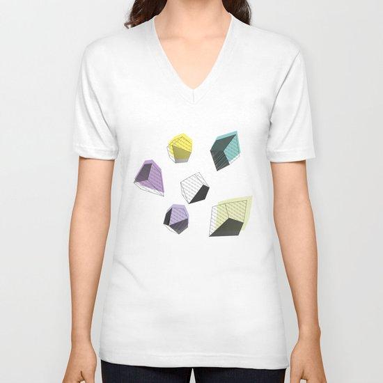 Play  V-neck T-shirt
