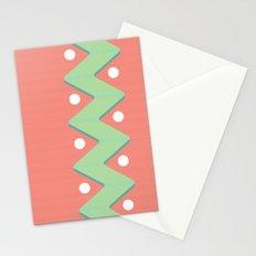 Cwazy. Stationery Cards