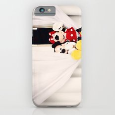 Mickey and Minnie Mouse iPhone 6 Slim Case