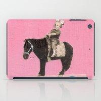 Higher Ground- Ellie iPad Case