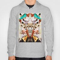 WHAT THE FOX SAY Hoody