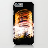 light me up iPhone 6 Slim Case