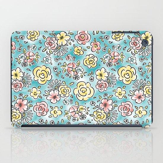 Dainty Details iPad Case