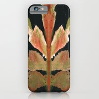 iPhone & iPod Case featuring Untitled #46 by Michael Harford