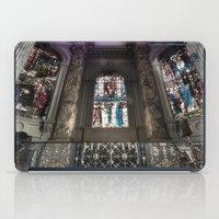 Trinity iPad Case
