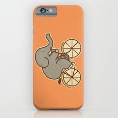 Elephant Cycle iPhone 6 Slim Case