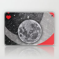 Love Is The Drug (Rockin… Laptop & iPad Skin