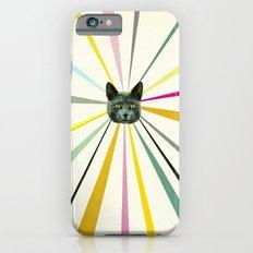 Cat's Eyes Slim Case iPhone 6s