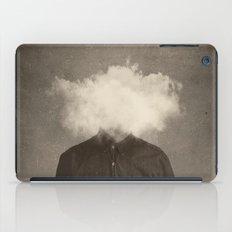 Head In the clouds iPad Case