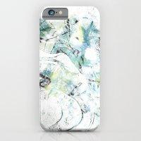 Icy Texture iPhone 6 Slim Case