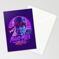 Knuc kles Stationery Cards