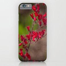 Fleur #3 iPhone 6s Slim Case