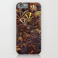 iPhone & iPod Case featuring Imagination Station by Lyle Hatch