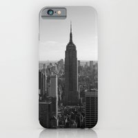 Empire State Building  iPhone 6 Slim Case