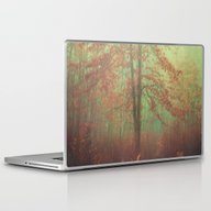 Laptop & iPad Skin featuring Forest by Olivia Joy StClaire