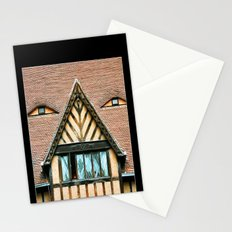 Someone is Looking at You ! Stationery Cards