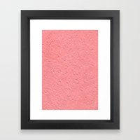 Abstract 86 Framed Art Print