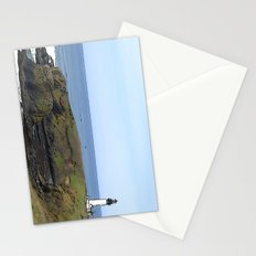 Remnants of a Simpler Time - The Lighthouse Stationery Cards