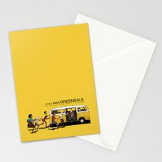 LITTLE MISS GREENDALE Stationery Cards