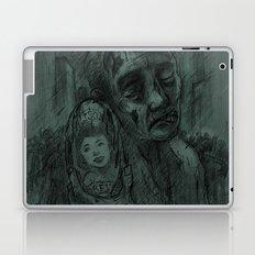 I Miss You Alison Laptop & iPad Skin
