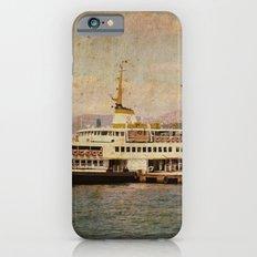 Longboattie. Slim Case iPhone 6s